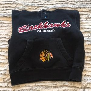 Shirts & Tops - NHL Hockey apparel Chicago Blackhawks size 3T